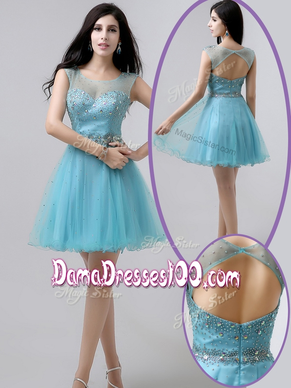 Dama Dresses for Quinceanera | Long or Short Dress for Quinceanera ...