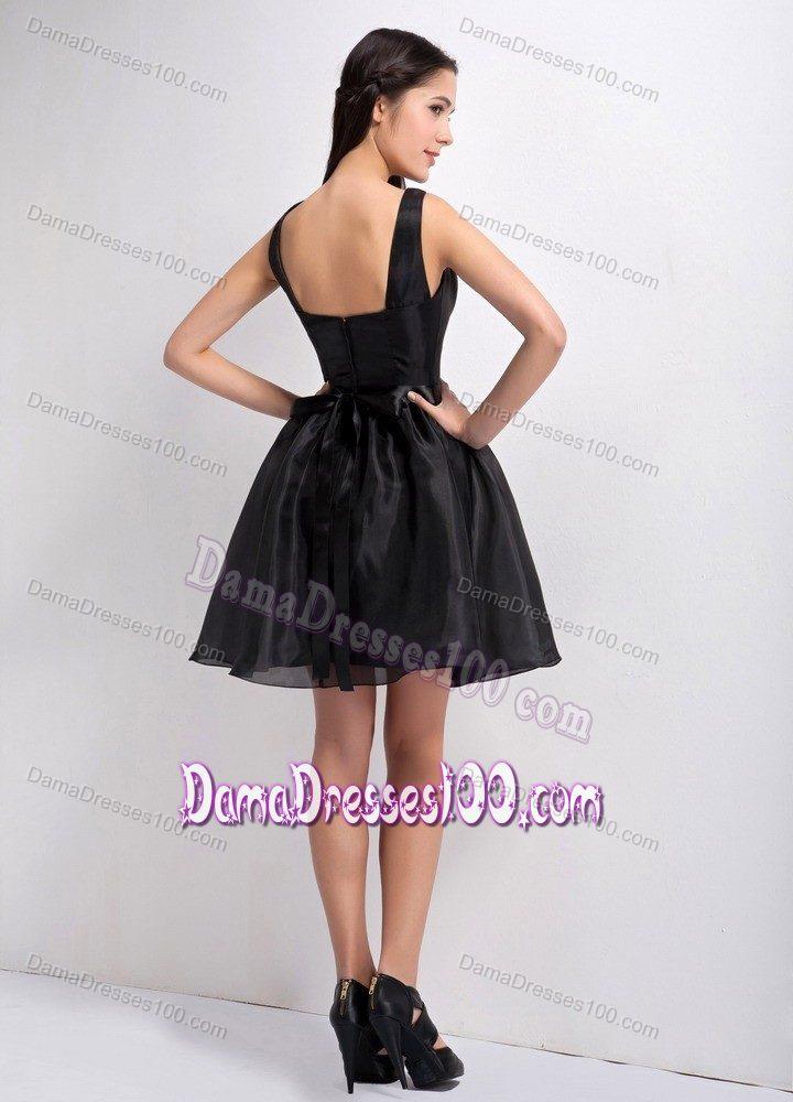 black dama dresses for quinceanera | Gommap Blog