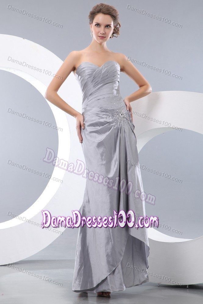 Floor Length Dresses
