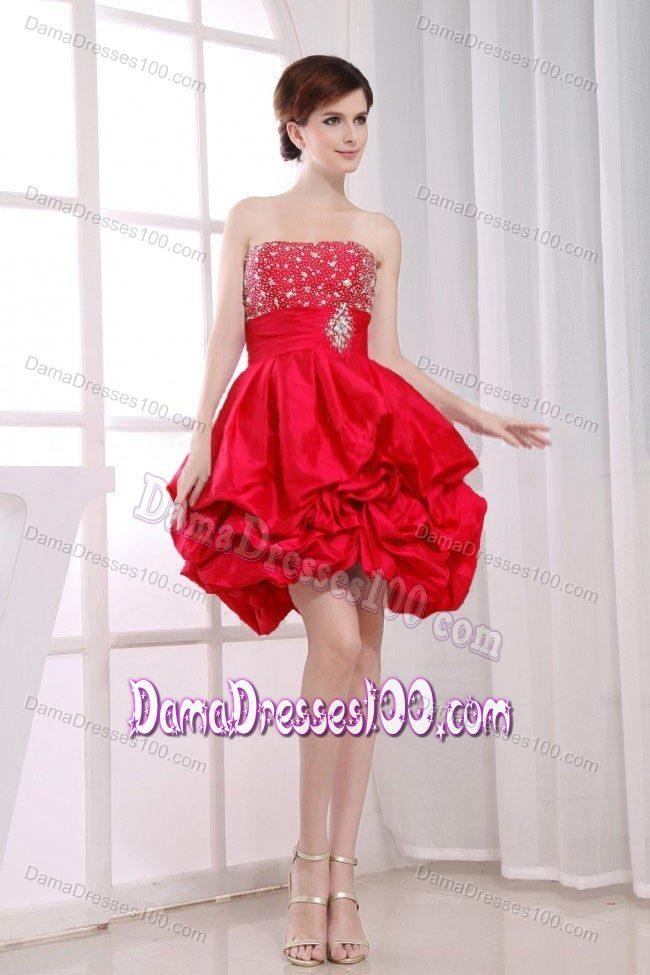 Red quinceanera dresses for damas dama-dresses-2014-hedy1293-1-1
