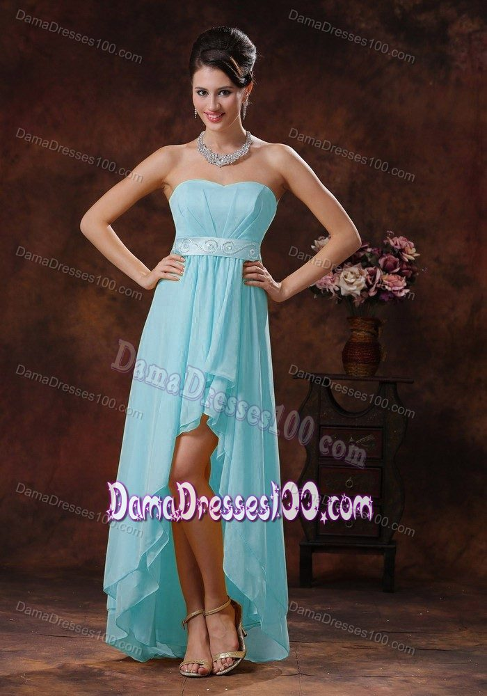 Blue Dama Dresses 2017 Cheap 15 Dresses