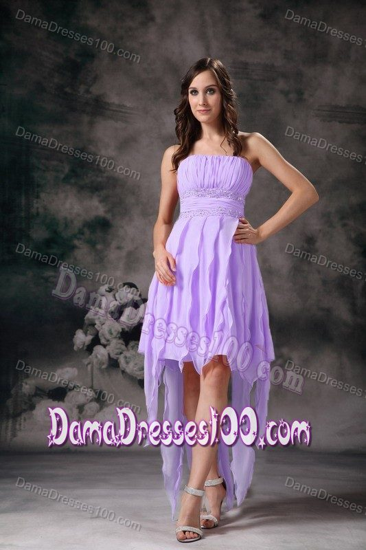 lavender dama dresses | new dama dresses