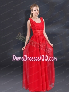 Empire Straps 2015 Beautiful Dama Dresses