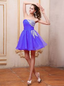 Cheap purple damas dresses